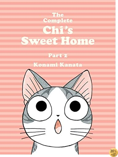 TThe Complete Chi's Sweet Home, 2