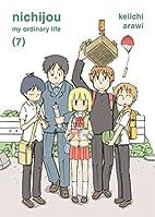 nichijou: my ordinary life, Volume 7 by…