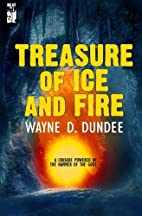 Treasure of Ice and Fire (Veridical Dreams)…