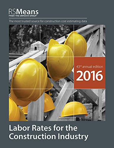 rsmeans-labor-rates-for-the-construction-industry-2016