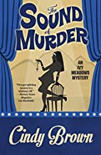 The Sound of Murder (An Ivy Meadows Mystery)…