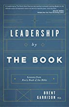 Leadership by the Book: Lessons from Every…