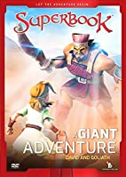 Superbook: A Giant Adventure: David and…