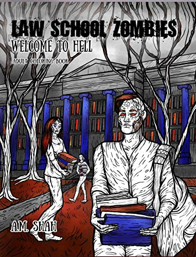 law-school-zombies-welcome-to-hell-adult-coloring-book