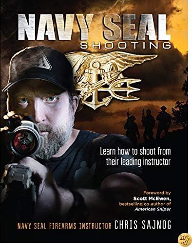 TNavy SEAL Shooting