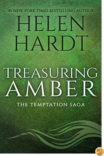 TTreasuring Amber (The Temptation Saga)