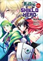Acheter The Rising of the Shield Hero volume 9 sur Amazon
