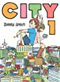 Acheter My City volume 1 sur Amazon
