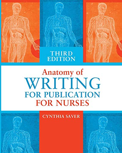 anatomy-of-writing-for-publication-for-nurses-third-edition