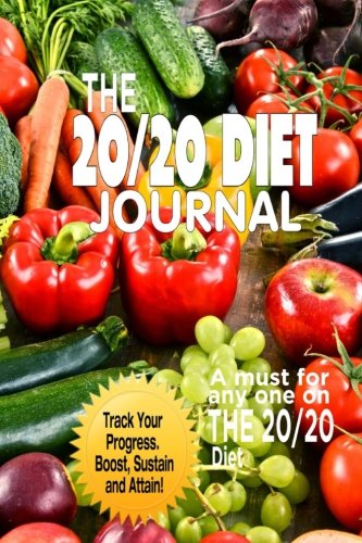 the-20-20-diet-journal-the-ultimate-weight-loss-solution-6-x-9