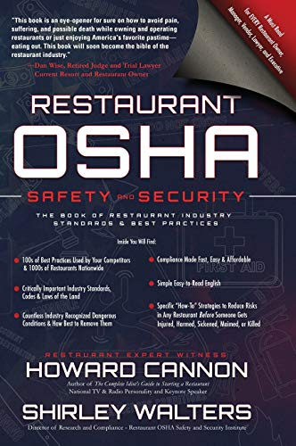 restaurant-osha-safety-and-security-the-book-of-restaurant-industry-standards-best-practices