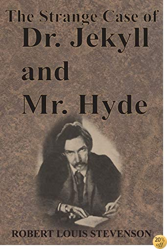 TThe Strange Case of Dr. Jekyll and Mr. Hyde