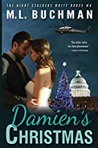 Damien's Christmas (The Night Stalkers White…
