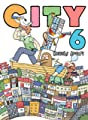 Acheter City volume 6 sur Amazon