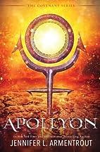 Apollyon: The Fourth Covenant Novel…
