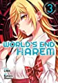 Acheter World's End Harem volume 3 sur Amazon