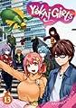 Acheter Yokai Girls volume 13 sur Amazon