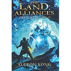 The Land: Alliances by Aleron Kong | LibraryThing