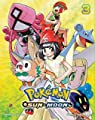 Acheter Pokémon Sun & Moon volume 3 sur Amazon