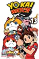 Acheter Yo-Kai Watch volume 13 sur Amazon