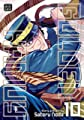 Acheter Golden Kamuy volume 10 sur Amazon