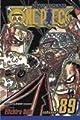 Acheter One Piece volume 89 sur Amazon