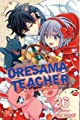 Acheter Oresama Teacher volume 26 sur Amazon