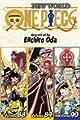 Acheter One Piece East Blue - Omnibus Edition volume 30 sur Amazon