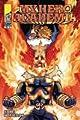 Acheter My Hero Academia volume 21 sur Amazon
