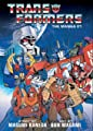Acheter Transformers: The Manga volume 1 sur Amazon