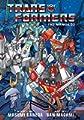 Acheter Transformers: The Manga volume 3 sur Amazon