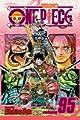 Acheter One Piece volume 95 sur Amazon
