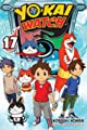 Acheter Yo-Kai Watch volume 17 sur Amazon