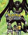 Acheter Pokémon Sun & Moon volume 10 sur Amazon
