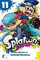 Acheter Splatoon volume 11 sur Amazon