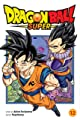 Acheter Dragon Ball Super volume 12 sur Amazon