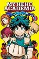 Acheter My Hero Academia: Team-Up Missions volume 1 sur Amazon