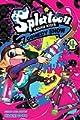 Acheter Splatoon Squid Kids volume 4 sur Amazon