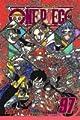 Acheter One Piece volume 97 sur Amazon