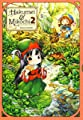 Acheter Hakumei & Mikochi: Tiny Little Life in the Wood volume 2 sur Amazon