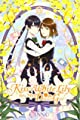 Acheter A Kiss and White Lily for my Dearest Girl volume 9 sur Amazon