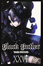 Black Butler, Vol. 27 by Yana Toboso