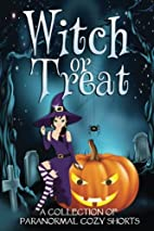 Witch or Treat by ReGina Welling
