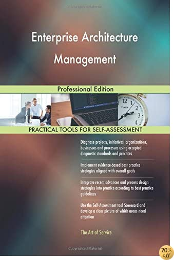 Enterprise Architecture Management: Professional Edition