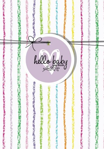 hello-baby-log-book-pregnancy-journal-record-book-for-mums-moms-diary-keepsake-and-memories-scrapbook-childbirth-preparation-planner-more-portable-size-parenthood-volume-5