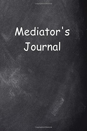 mediators-journal-chalkboard-design-not-diary-blank-book-career-journals-nots-diaries