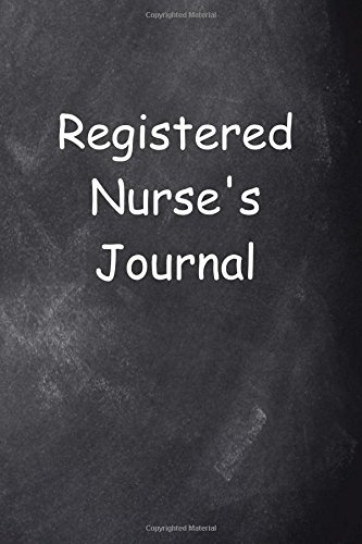 registered-nurses-journal-chalkboard-design-not-diary-blank-book-career-journals-nots-diaries
