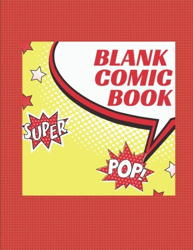 blank-comic-book-not-create-your-own-comic-book-strip-variety-of-templates-for-comic-book-drawing-super-pop-professional-binding