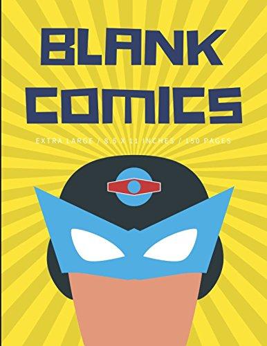 blank-comics-comic-creator