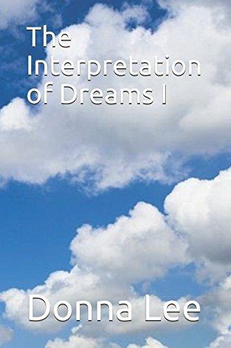 the-interpretation-of-dreams-i